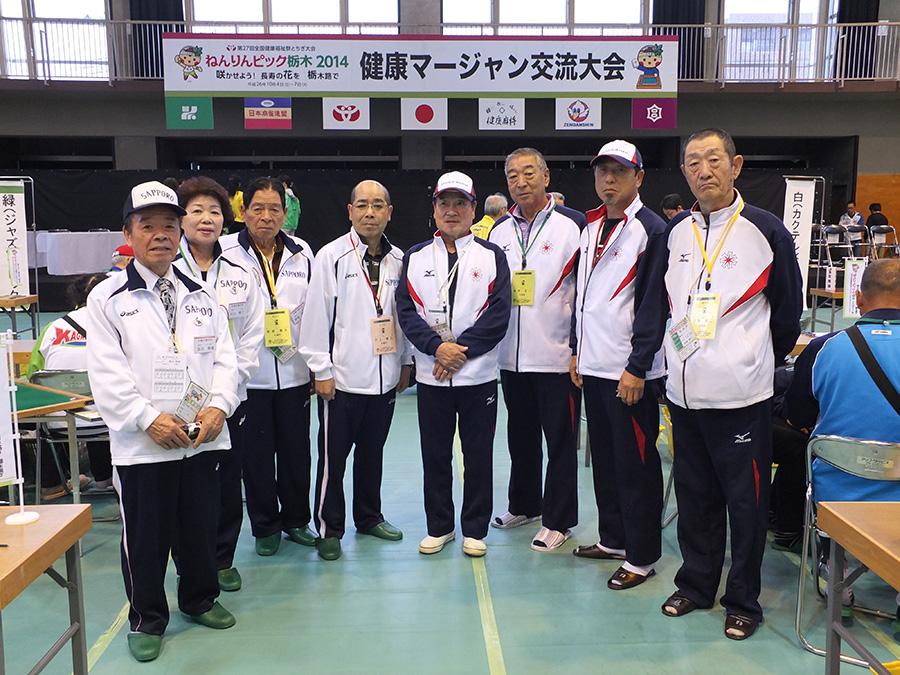 札幌&北海道代表選手
